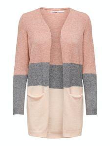 Only Damen Pullover 15158746 Misty Rose
