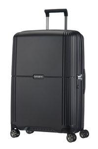 Samsonite Orfeo Spinner 69/25 Ink Black 926690540 Koffer mit 4 Rollen Hartschale