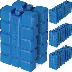Kühlakkus Set Kühlakku Kühlelement 12h Akku Kühlpack Kühltasche Kühlbox, Anzahl:24er Set