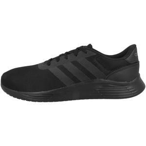 Adidas Lite Racer 2.0 Herren Sneaker in Schwarz, Größe 9.5
