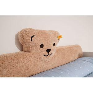 Paidi Kopfschutz Steiff-Teddy für Wickelaufsatz