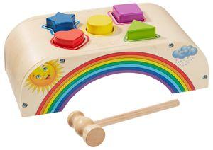 howa Klopfbank Hammerspiel 'Rainbow' 6004
