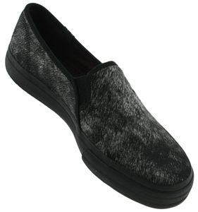 Keds DBL Deck Faux Pony WH53642 Slipper mehrfarbig, Groesse:39.0