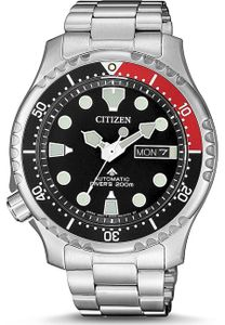Citizen Promaster NY0085-86EE Herren Automatikuhr