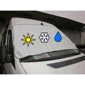 Auto VAN Frontscheiben Windschutzscheiben Scheiben Abdeckung Thermo Schutz