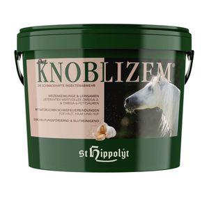 St. Hippolyt Knoblizem 10 kg - Die schmackhafte Insektenabwehr