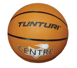 Tunturi basketball Größe 7 orange