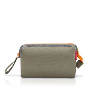 reisenthel travelcosmetic Olive Green 4 L