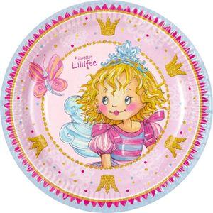 Coppenrath Verlag 13628 Partyteller Prinzessin Lil
