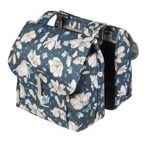 "Doppeltasche ""Magnolia Double Bag"" blau"