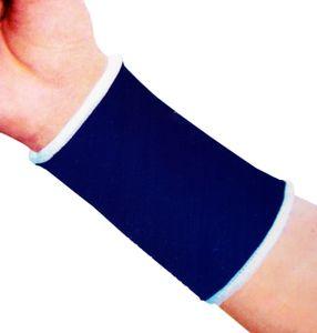 HANDBANDAGE blau Handgelenkbandage Handgelenkstütze Verband Hand Bandage 959