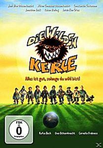 Wilden Kerle 1, Die (DVD) Min: 96DD5.1WS