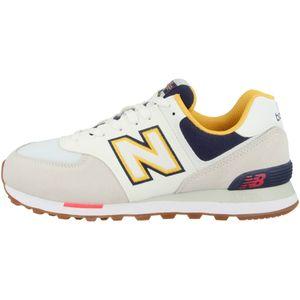 New Balance Sneaker low grau 42