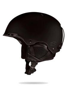 K2 Helm Stash black M (55-59cm)