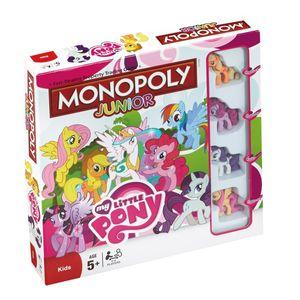 Monopoly Junior My little Pony (englisch)