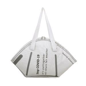 Frauen Handtaschen Damen Leinwand Tote Tasche Schulter Tasche Weibliche Einkaufstasche Langlebig für Lange Zeit Verwenden Farbe Weiß L.
