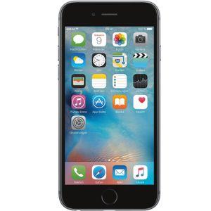 Apple iPhone 6s 128GB grau Handy