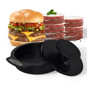 Meateor Burgerpresse, 3er Set