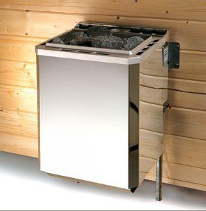 WEKA Sauna-Dampfbad-Kombiofen 9,0 kW, 500.0404.00.00