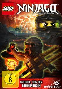 LEGO NINJAGO- Tag der Erinnerungen