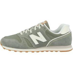 New Balance Sneaker low gruen 46,5