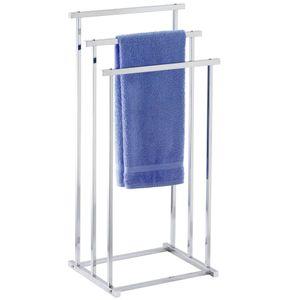 Handtuchstange Handtuchhalter Handtuchständer Quadro