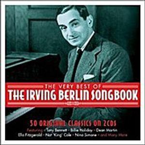 Irving Berlin Songbook