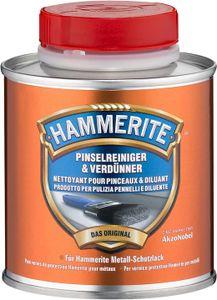 Hammerite  Verdünner & Pinselreiniger 250 ml