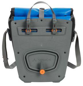 Vaude tassenset Aqua Front blauw