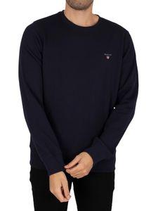 Gant Herren Sweatshirt 2046072 433