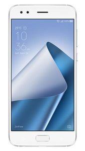 ASUS ZenFone 4 ZE554KL-6B003WW, 14 cm (5.5 Zoll), 4 GB, 64 GB, 12 MP, Android 7.1.1, Weiß