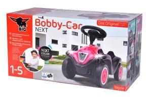 BIG 800056233 BIG-Bobby-Car NEXT Raspberry