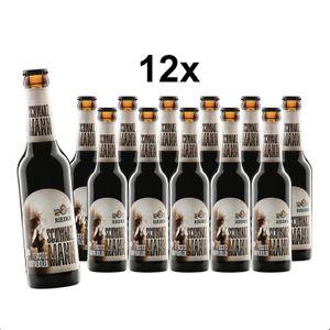 Rieder Bier Schwarzmann 12x 0,33l Karton
