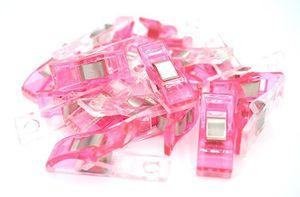 BabySnap Wonder Clips zum Aufhängen pink