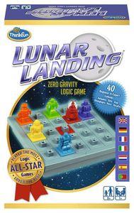 Thinkfun Familienspiel Logikspiel Lunar Landing 76331