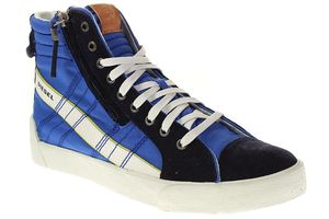 Diesel D-STRING PLUS - Herren Schuhe Sneaker - y01169 ps043 h6222, Größe:42 EU