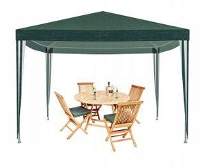 3 x 3m Gazebo Tent Gazebo Waterproof for Garden Market Camping Weddings Festival