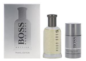 Hugo Boss Bottled Eau De Toilette 100 ml + Deo Stick 75 ml