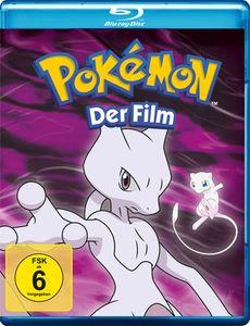 Pokemon - Der Film (BR) Min: 74DD5.1WS