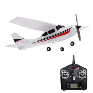 Wltoys F949S RC Flugzeug 2.4G Flugzeug RC Flugzeug 3CH Fernbedienung EPP Flugzeug Miniatur Modell Flugzeug Outdoor Toy 1 Batterien