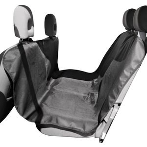 Multifunktionale Schutzmatte für das Auto, Sitzbezug