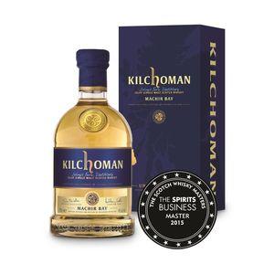Kilchoman Machir Bay Islay Single Malt 46% Vol. 0,7l