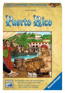 Puerto Rico Ravensburger 26997