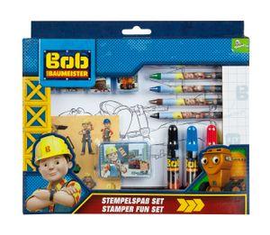 Bob der Baumeister Stempel Spaß; BODB3971