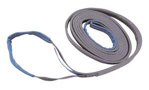 Hebeband, Tragfähigkeit 4t/8t 2-lagig, 4m 12cm breit