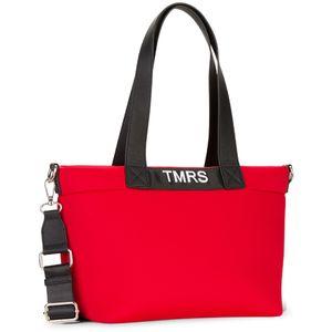 Tamaris Shopper Almira red,  Größe in cm  32 x 17 x 24