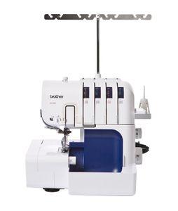 Brother 4234D Overlock-Maschine Weiß
