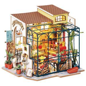 Emily's Flower Shop (Blumenladen)