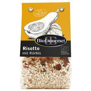 BioGourmet Kürbis Risotto 250g