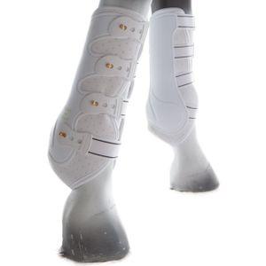 Back on Track Royal Work Boots - weiß, Größe:Full (L)